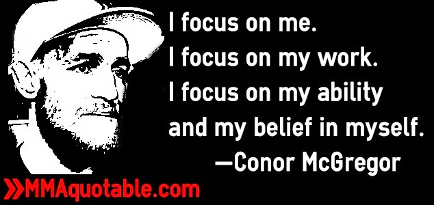 Motivational Quotes With Pictures Many Mma Ufc Conor Mcgregor