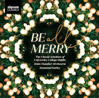 Be Merry - Signum