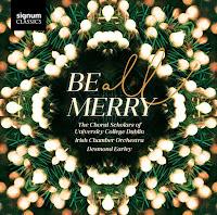 Be Merry - Signum