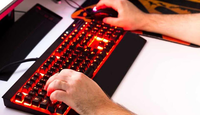 The Top 5 Best Gaming Keyboards and Mice for Hardcore Gamers