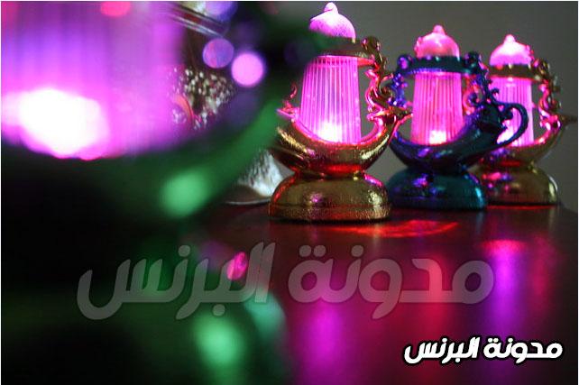 فوانيس رمضان 2020