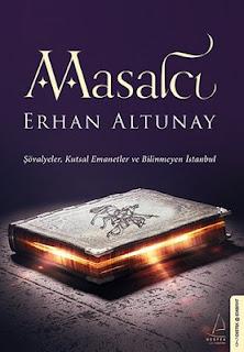 Masalcı - EPUB PDF İndir - Erhan Altunay