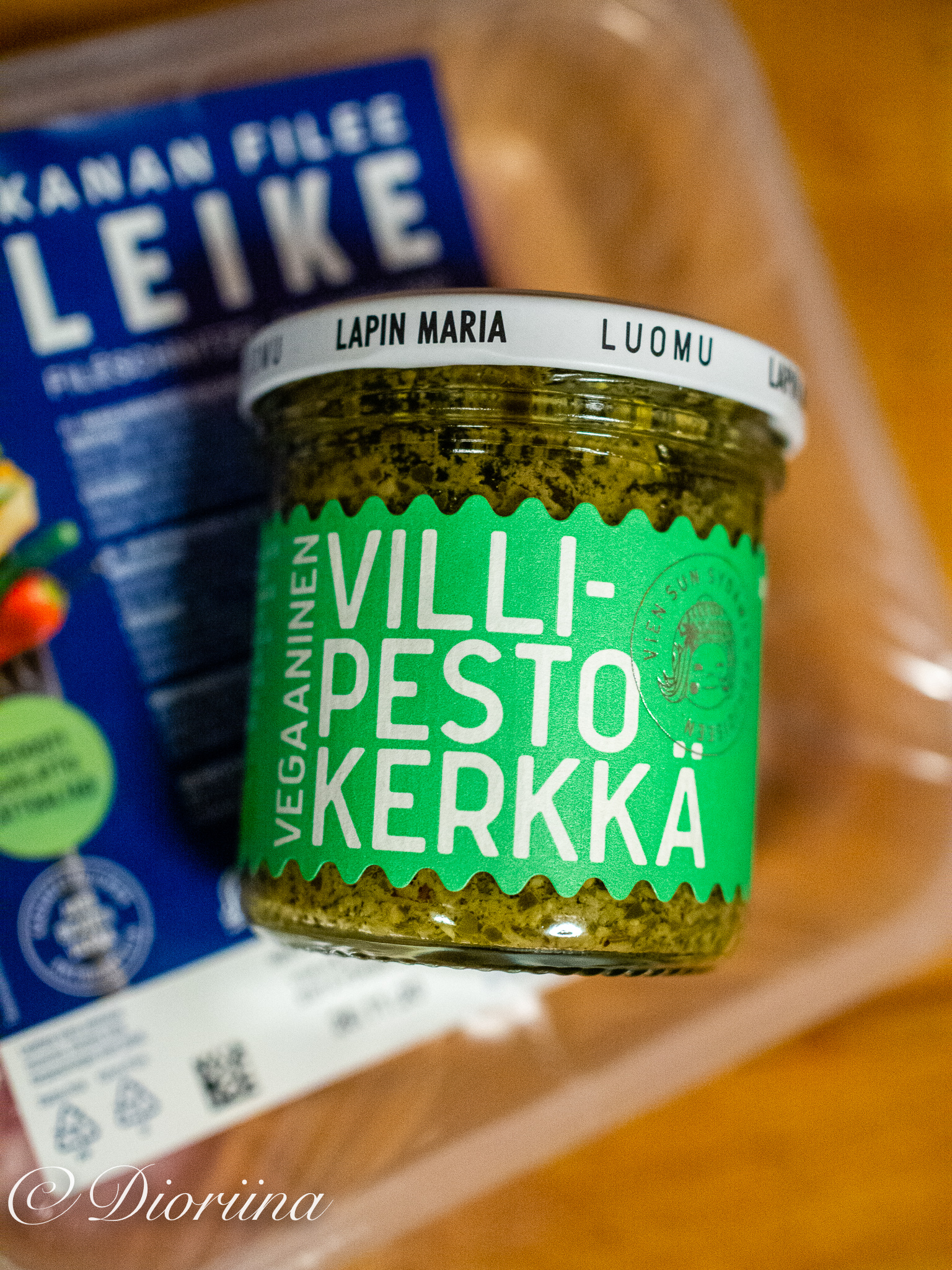 Lapin Marja