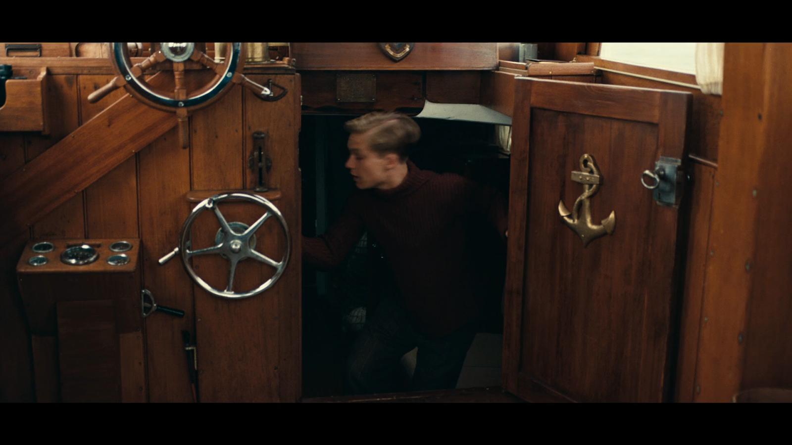 Dunkerque (2017) Full HD 1080p Latino - Ingles captura 4