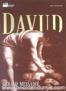 Gerald Messadie - Davud