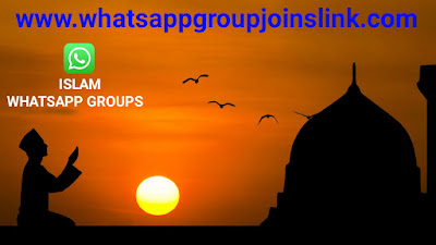 Join 200+ Islam WhatsApp Group Joins Link