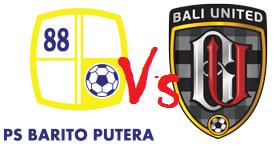 Info Bali United, Jadwal Bola, Prediksi Bali United, skor fulltime