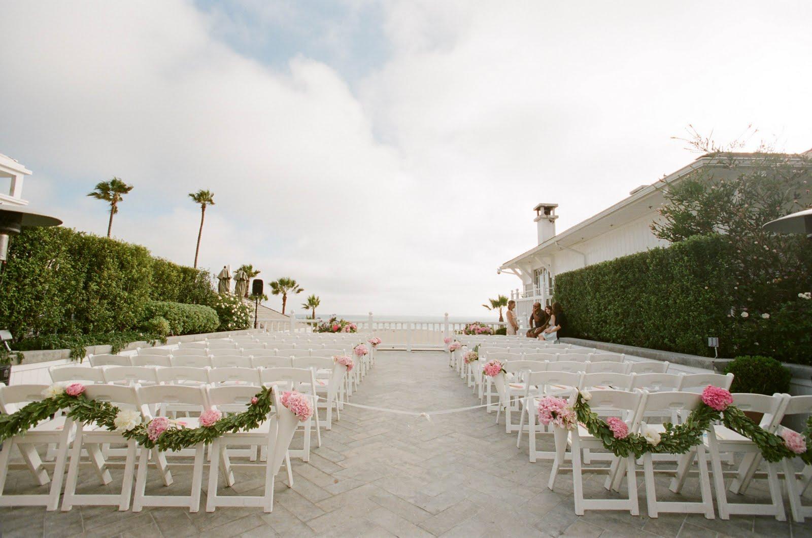 Shutters On The Beach Santa Monica Wedding
