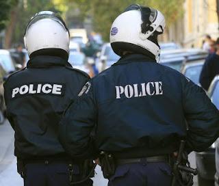 Σύλληψη για καταδικαστική απόφαση στην Κατερίνη