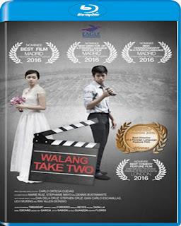 Walang Take Two (2015)