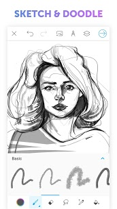 PicsArt Color Paint v2.1.3 [Mod Ad Free] APK