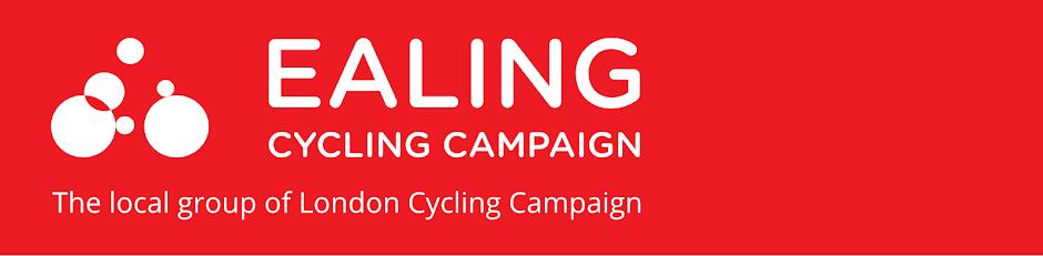 Ealing Cycling Campaign
