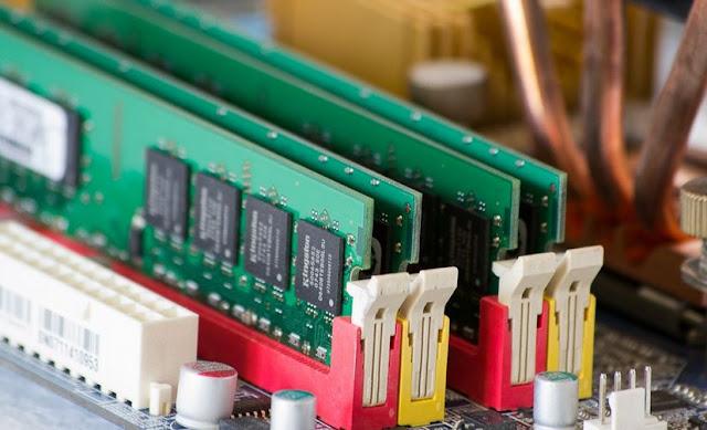 Cara Cek Spesifikasi Ram pada PC atau Komputer