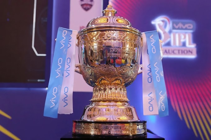 VIVO IPL 2021 PLAYER AUCTION ANNOUNCED
