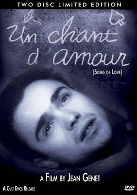 Un Chant d'Amour, film