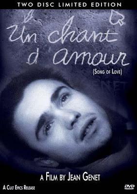 Un Chant d'Amour, film