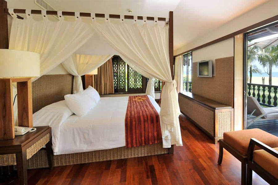 hotel di cherating, bagasi's cherating, website bagasi, pantai cherating, hotel menarik di cherating,