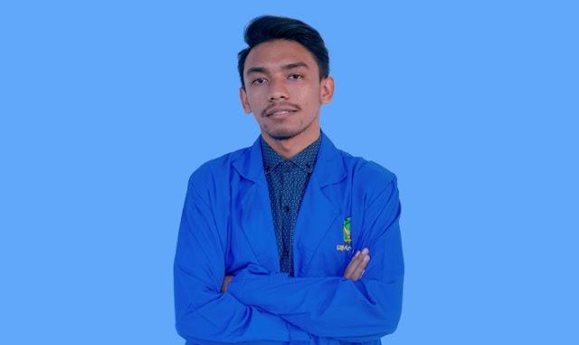 Ketua SEMA UIN Ar-Raniry Terpilih Siap Tampung Aspirasi Mahasiswa