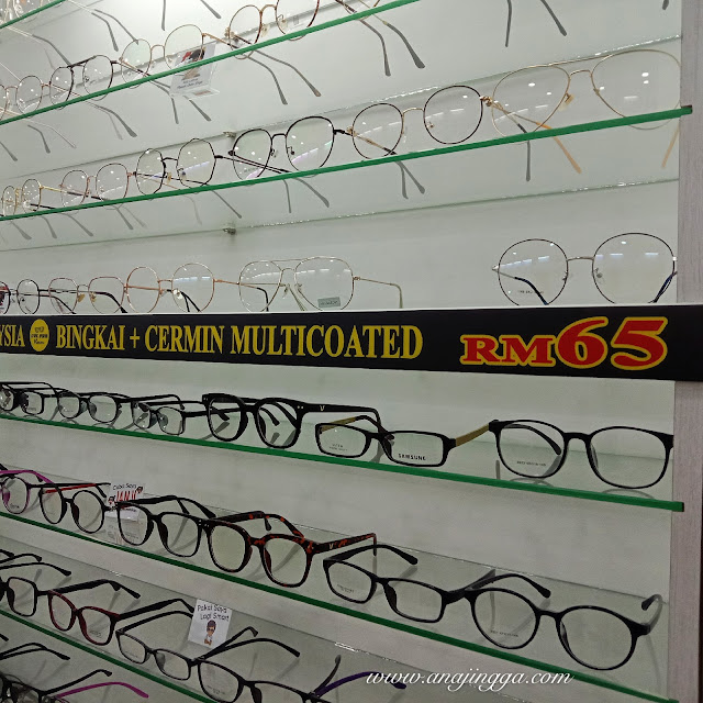 Eye Pro Vision
