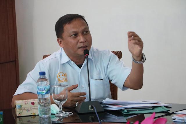 Penerapan PPKM Darurat di Kota Tebing Tinggi Diperpanjang Hingga Tanggal 20 Juli 2021