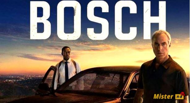 Bosch Season 7: Release date