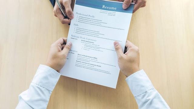 क्या आपका CV भी बार -बार रिजेक्ट हो जाता है?