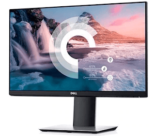 Dell P2219H Drivers Download