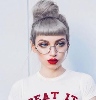 Gri Saç Trendi Hakkındaki Her Şey