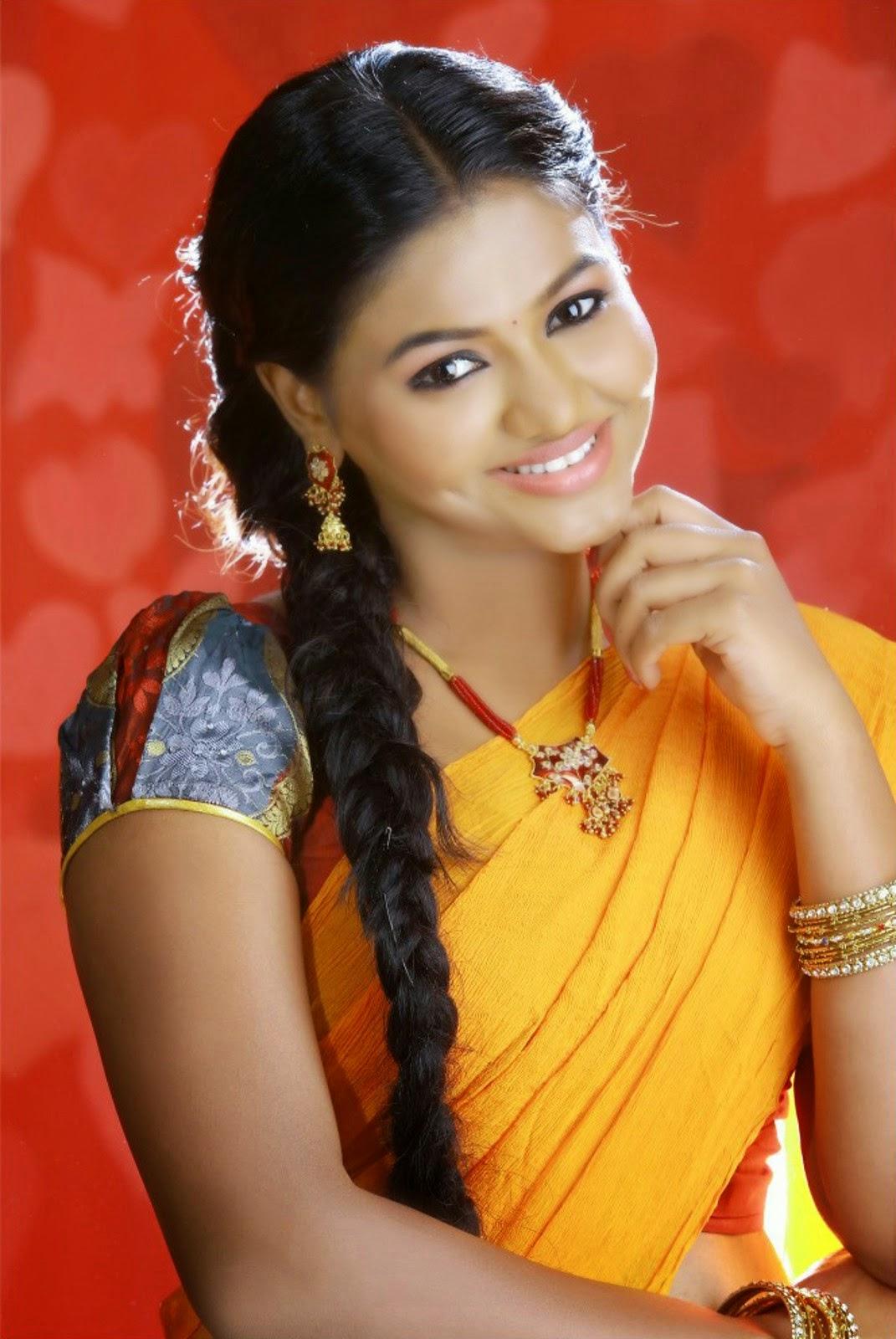 Latest Stills Tamil Actress Shalu Glamorous Photos Stills