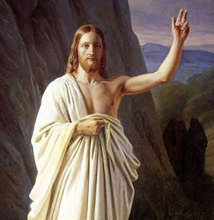 Catholic Mass Reading: 3 June 2020 + Reflection - (Devotional) - The Resurrection