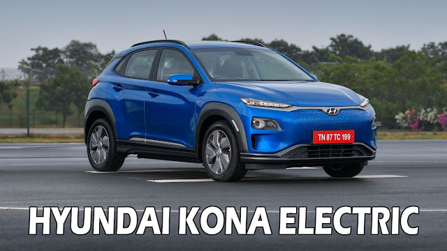 All About Hyundai Kona Electric You need to know in 2019
