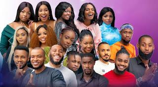 BBNaija | Watch Hilarious Moment Big Brother's Got All The Housemates Complaining