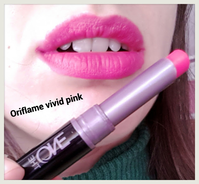 oriflame_the_one_colour