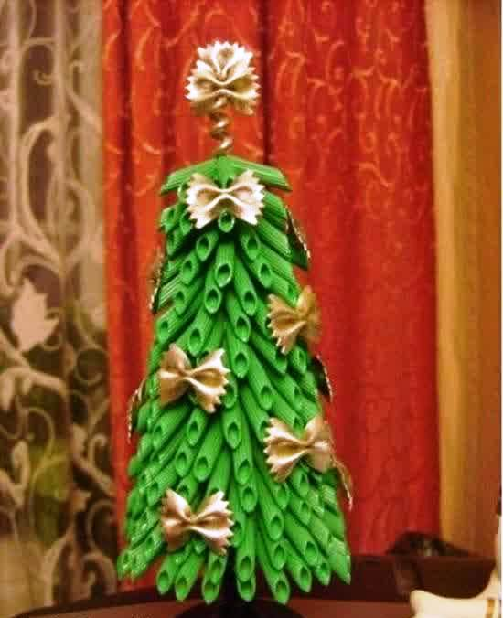 Easy And Creative Christmas Edible Ideas Projects Art Craft Ideas