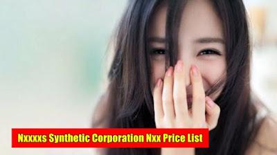 Nxxxxs Synthetic Corporation Nxx Price List