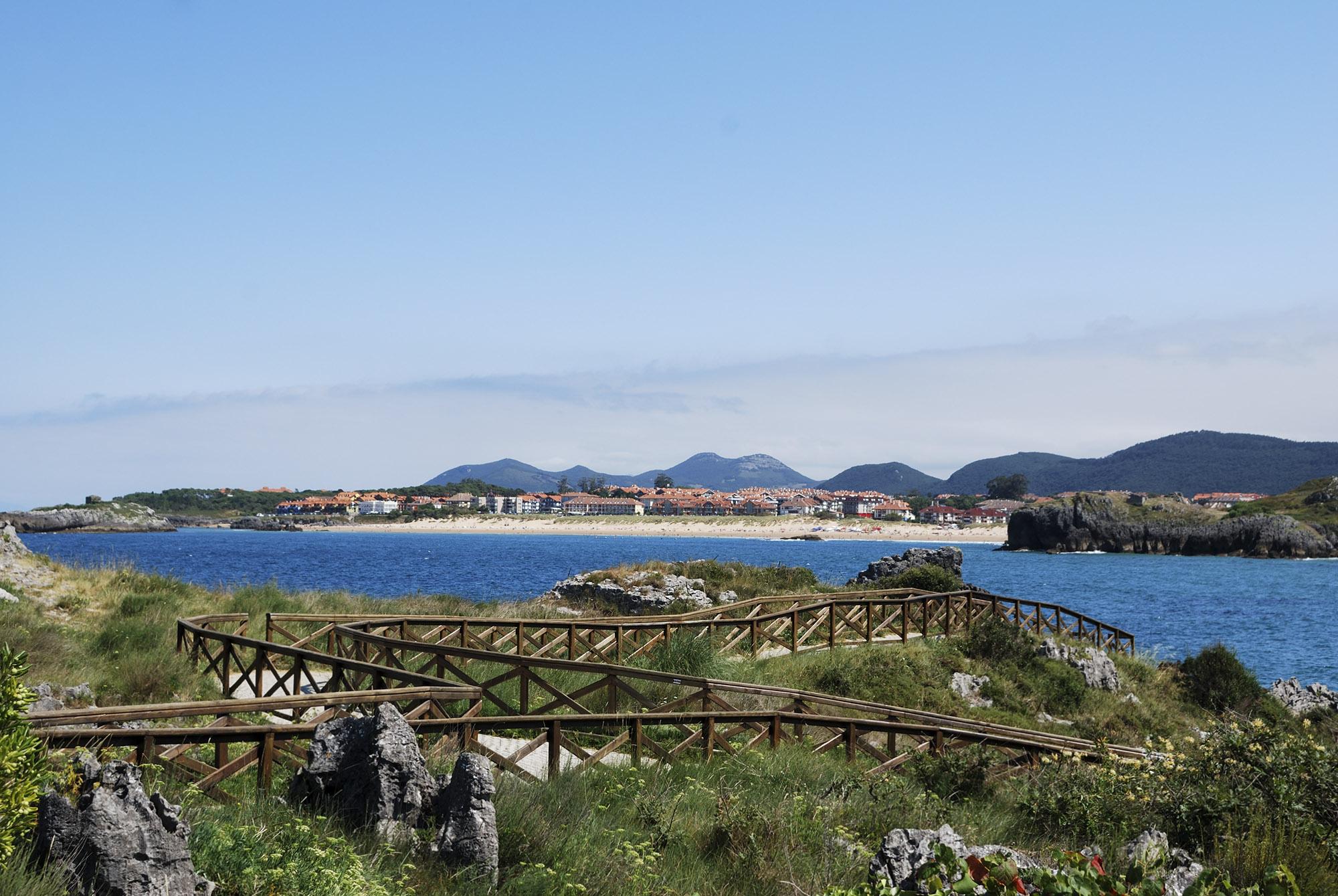 isla arnuero