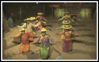 Tari Pamonte Tarian Tradisional Dari Sulawesi Tengah