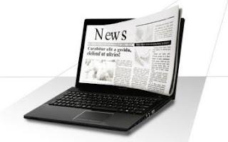 15 Template Blog Keren dan SEO Friendly untuk Blog Berita