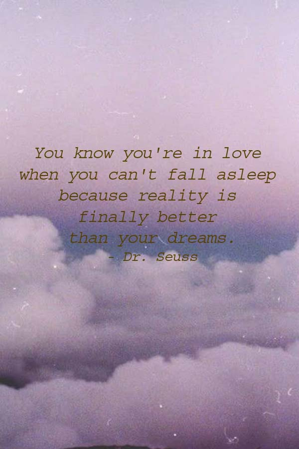 30 Best Love Quotes Aesthetic Save It When You Falling In Love Musik 11