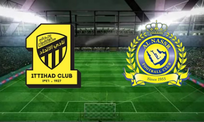 مشاهدة مباراة الاتحاد والنصر 4-9-2020 بث مباشر في الدوري السعودي