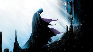 خلفيات باتمان سوداء 2020