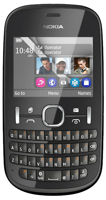 Nokia Asha 200 Latest Version PC Suite With USB Driver Free Download