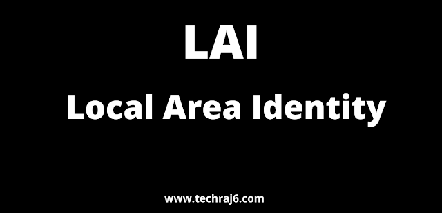 LAI full form, What is the full form of LAI