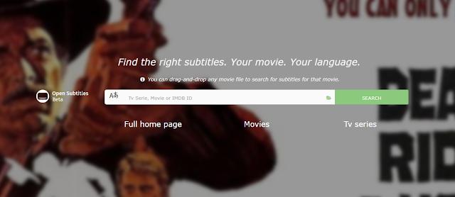 Download Subtitles