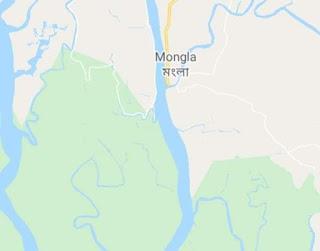 মোংলায় আরো ৫জন করোনা রোগী শনাক্ত   মোট আক্রান্ত ৮জন