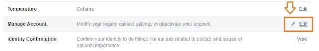 How To Make Your Facebook Account Delete Itself After You Die | How To Memorialize Facebook Account
