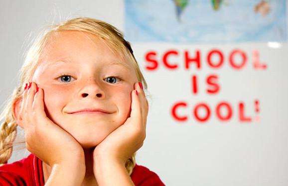 Cara Mengajar Anak Kelas 1 SD
