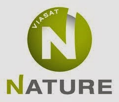 Viasat Nature East temporarily free to air from ABS1 Satellite