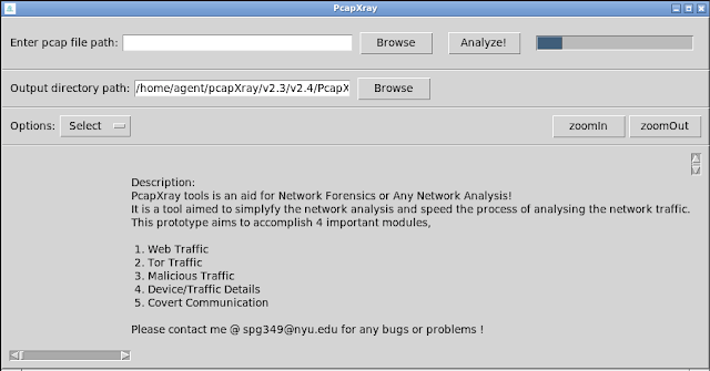 PcapXray V2 5 - A Network Forensics Tool To Visualize A Packet