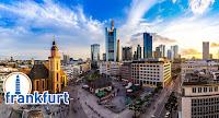 Castiga o calatorie de trei zile pentru doua persoane la Frankfurt
